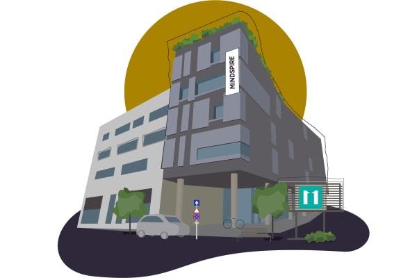 About us - Inovivo illustration