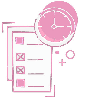 Instant payment implementation project management services pale icon
