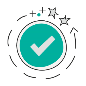 Easy installation transport tool icon