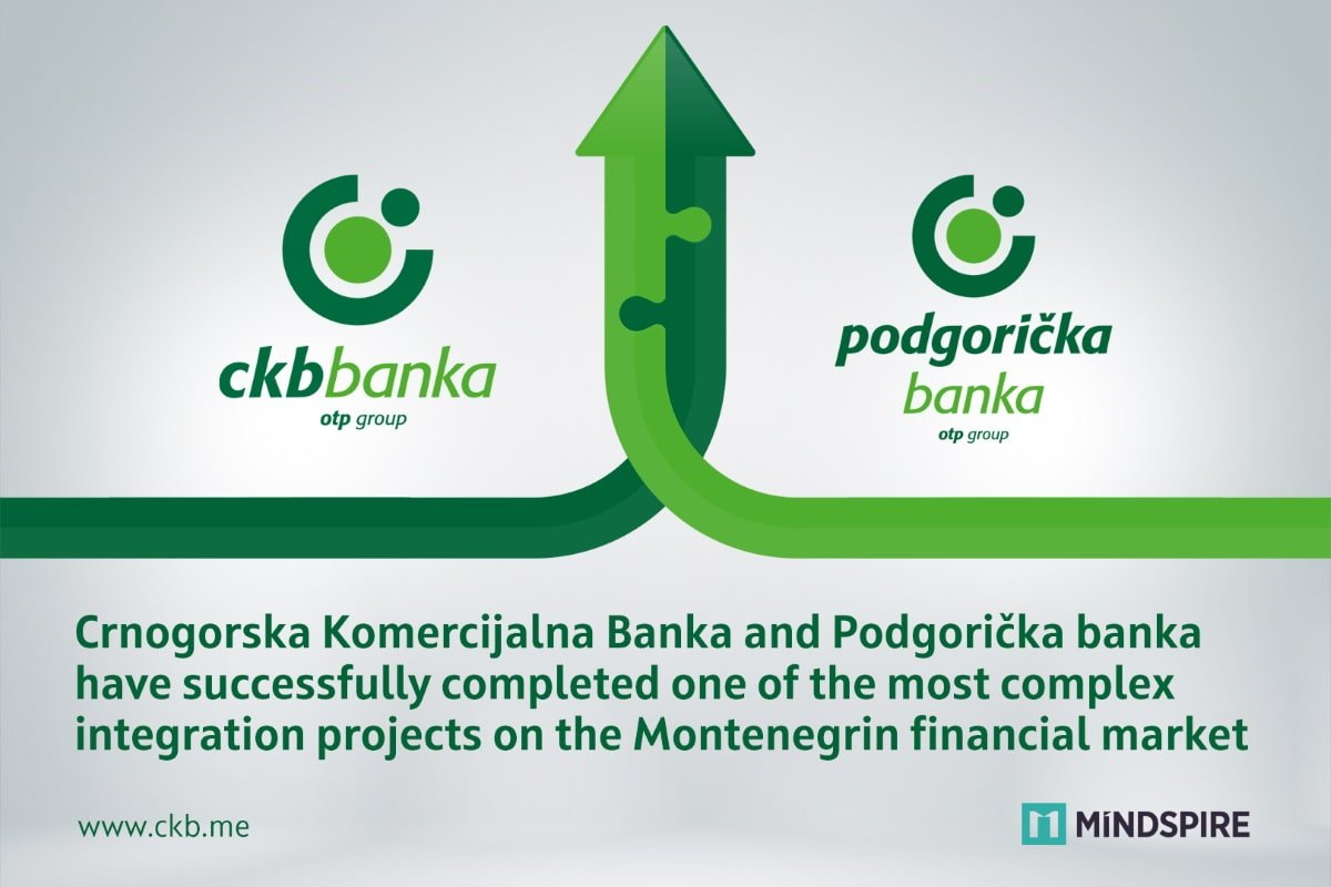 Bank integration project TARAra