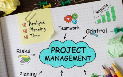How to select the best project management tool for a consulting company?