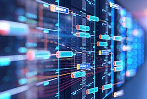 Data migration at Integration project